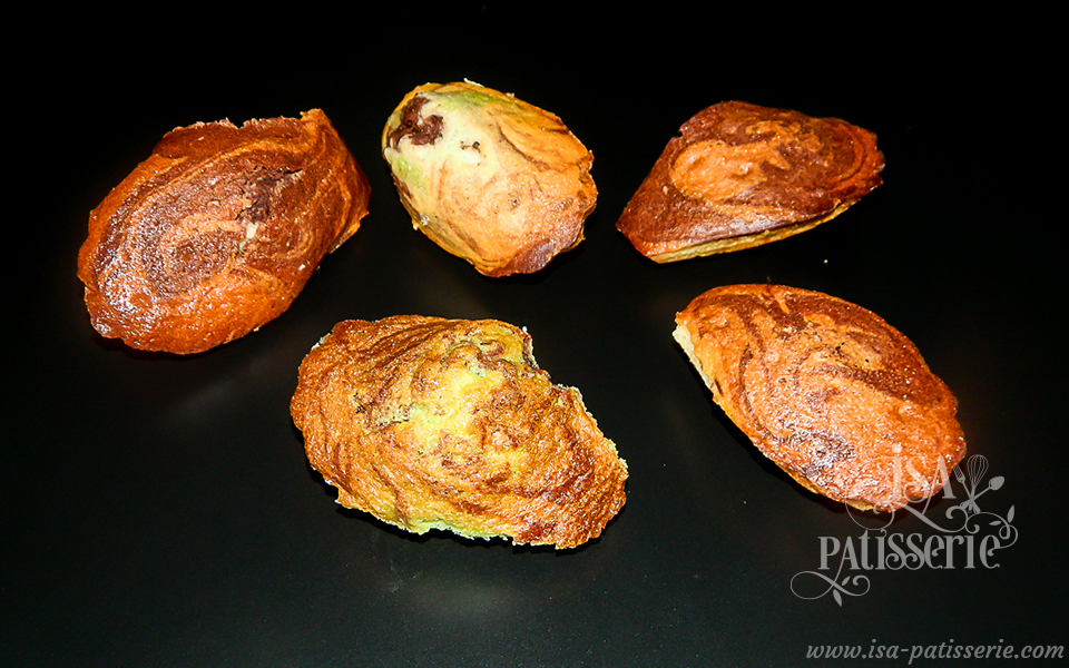 patisseries marbrees