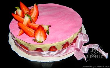 fraisier valence espagne