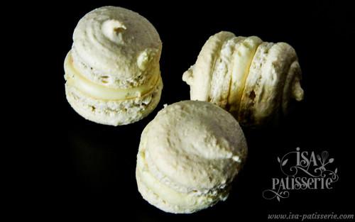 macaron vanille valence espagne