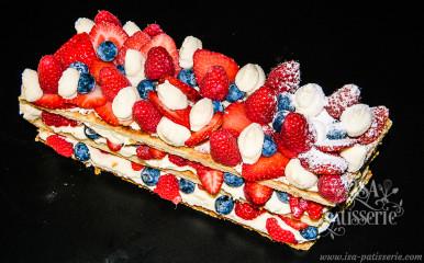 Gâteaux à Valencia en Espagne