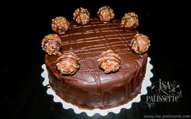 GATEAU CHOCOLAT VALENCE ESPAGNE