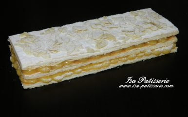 mille feuilles valencia