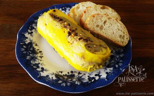 foie gras frais au torchon valence espagne