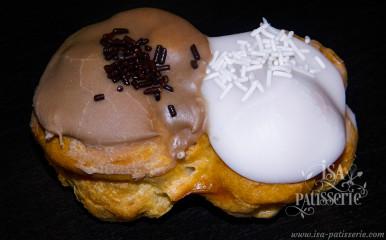 duo vanille chocolat valence espagne