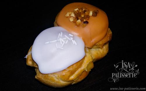 duo vanille caramel au beurre salé valencia espagne