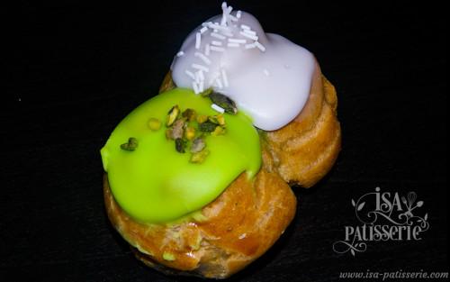 duo pistache vanille valencia espagne