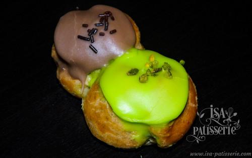 duo pistache chocolat valence espagne