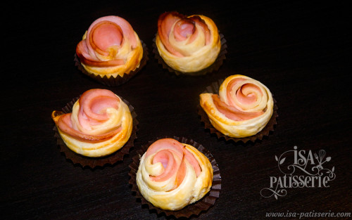 Roses de Cervelas valencia espagne