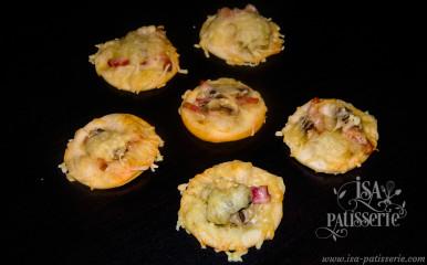 flamquette champignon valencia espagne