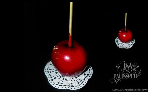 pomme d'amouir valence espagne