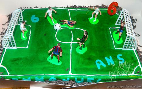 gâteau anniversaire valencia espagne