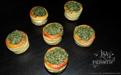 Feuillé escargot valenci aespagne