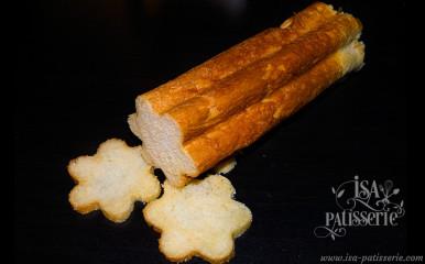 pain à Toast brioché valencia espagne
