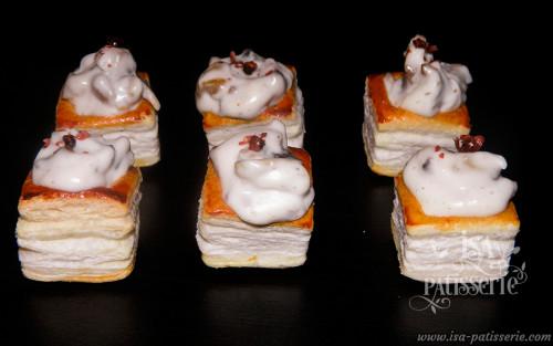 feuilleté boudin blanc valencia espagne