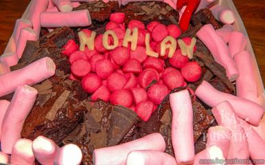 gâteau anniversaire valence espagne