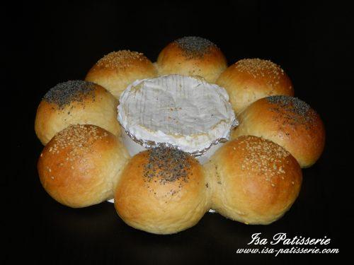 brioche camembert valencia