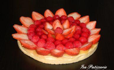 tarte valencia