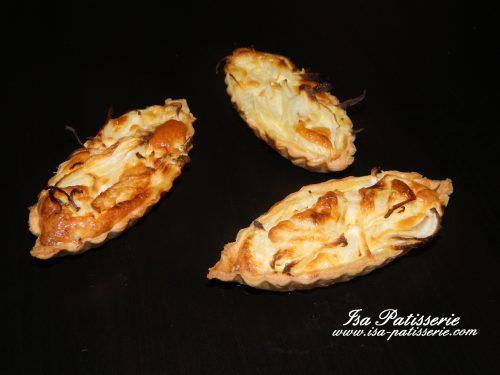 tarte oignon valencia