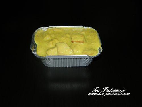porc curry valencia